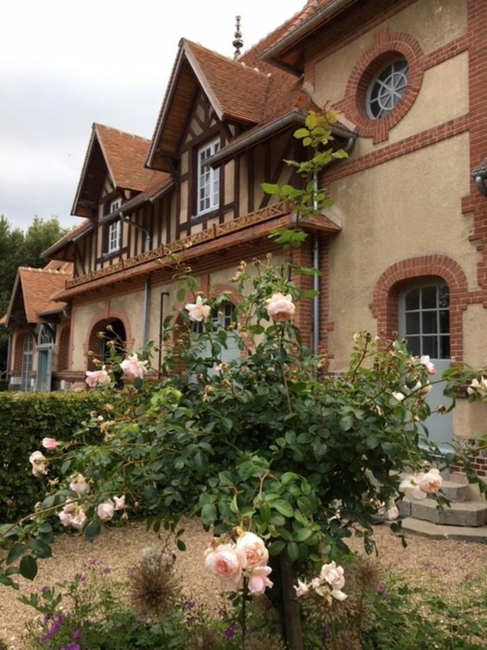 Journées du patrimoine 2020 - Visite guidée des jardins du parc du château du Troncq