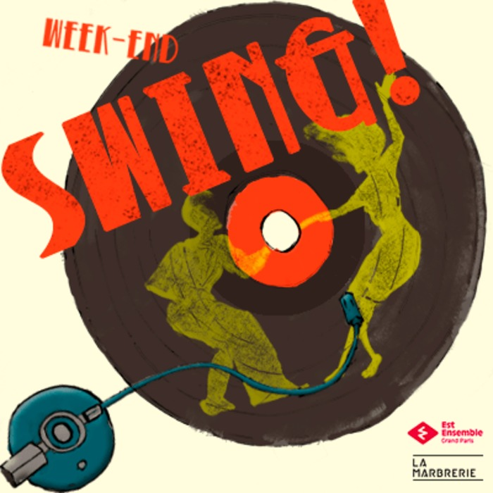 WEEK-END SWING : Umlaut Big Band