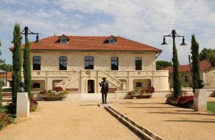 Journées du patrimoine 2019 - Chasse au patrimoine