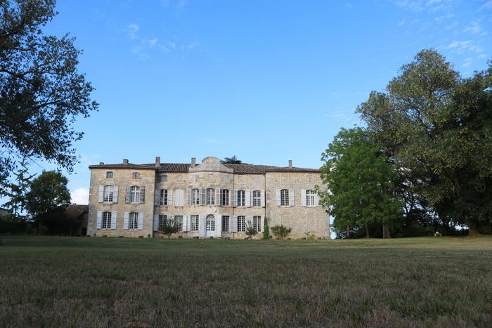 Journées du patrimoine 2019 - Ouverture exceptionnelle du château de Fals et de ses jardins pour les Journées Européennes du Patrimoine