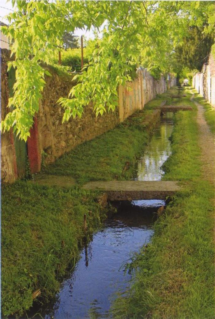 Journées du patrimoine 2019 - Balade au fil de l'eau, le canal de la Martinette