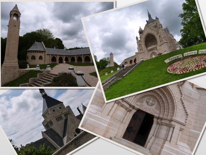 Journées du patrimoine 2019 - Visite guidée du Mémorial de Dormans