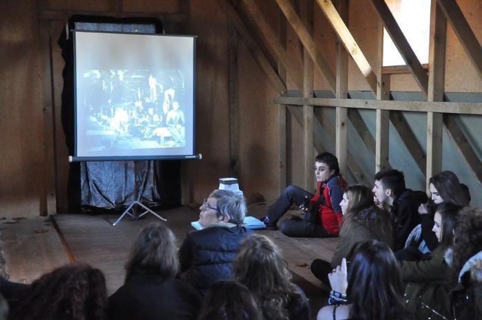 Journées du patrimoine 2019 - À la découverte du camp de Gurs