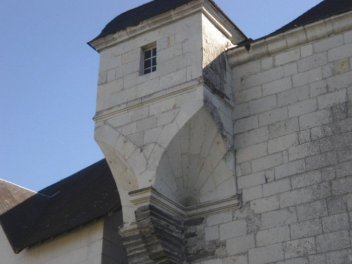 Journées du patrimoine 2019 - Écuries de la Cour de Condé, Trèves
