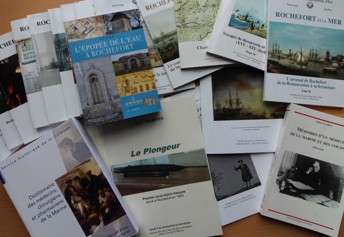 Journées du patrimoine 2020 - Braderie de livres