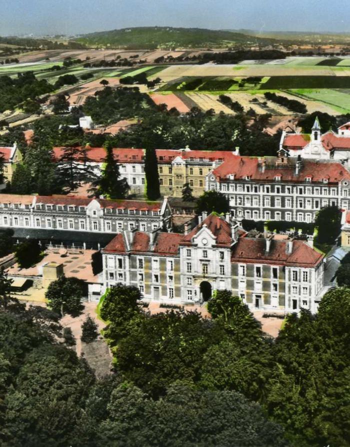 Journées du patrimoine 2019 - À la découverte de Perray-Vaucluse