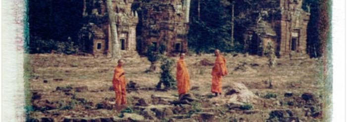 Angkor révélée