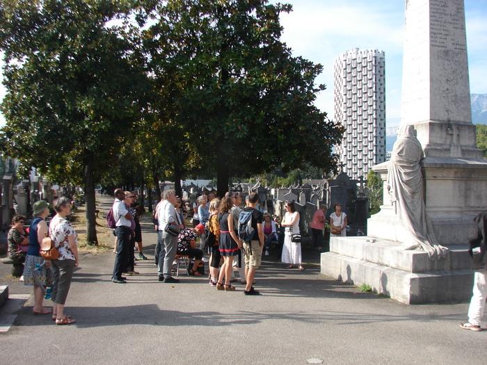 Journées du patrimoine 2019 - Visite guidée « 1940-1945 »