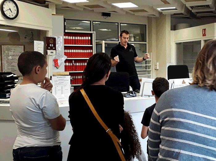 Journées du patrimoine 2020 - Annulé : Tours et détours aux Archives de la Loire (visite spéciale famille)
