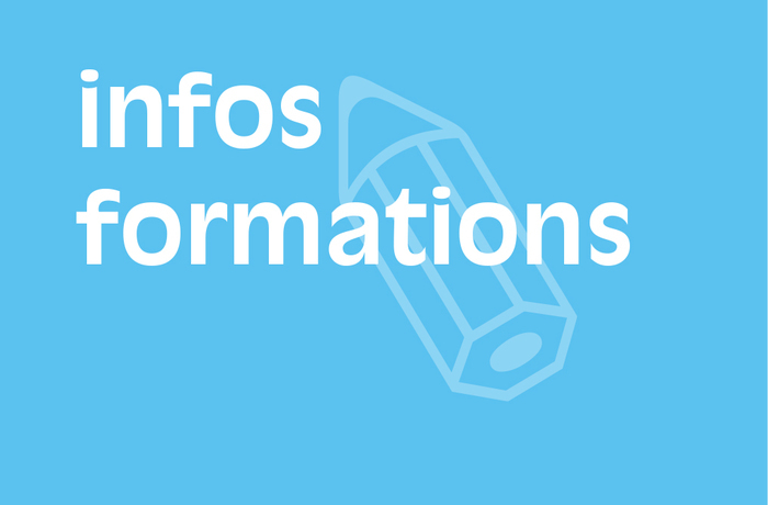 Information collective sur la formation proposée par l'organisme MAKE ICI