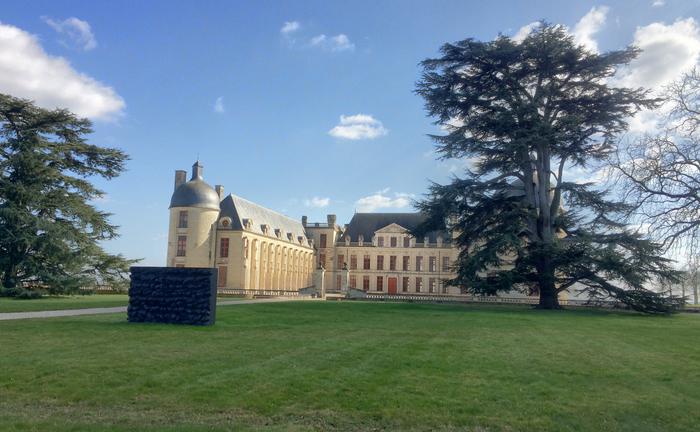 Journées du patrimoine 2019 - Visite guidée du Château d'Oiron