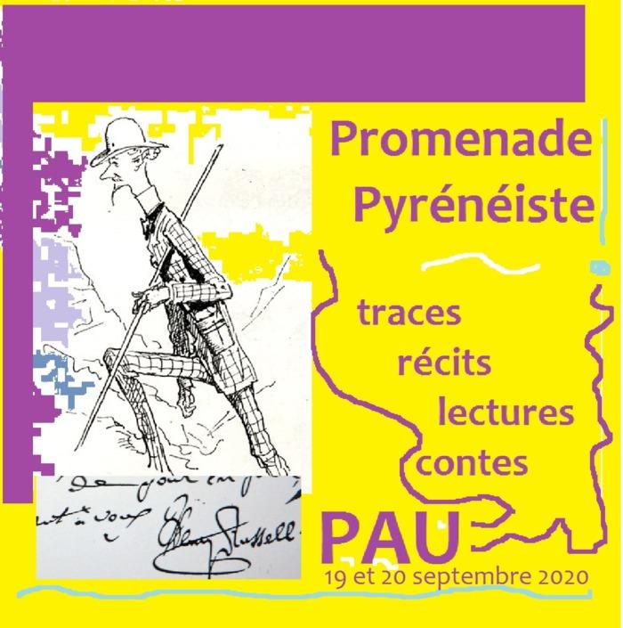 Journées du patrimoine 2020 - Balade pyrénéiste