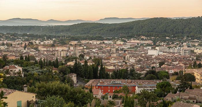 Journées du patrimoine 2019 - Balade culturelle dans Draguignan