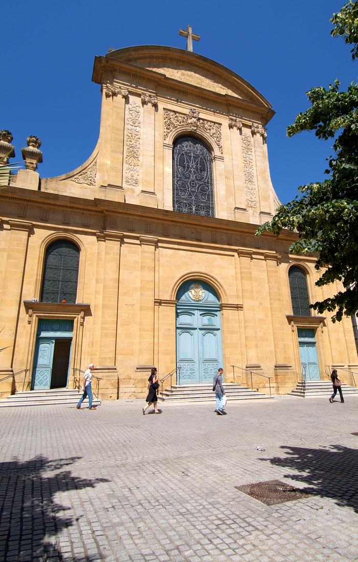 Journées du patrimoine 2020 - Découvrez l'église Notre-Dame