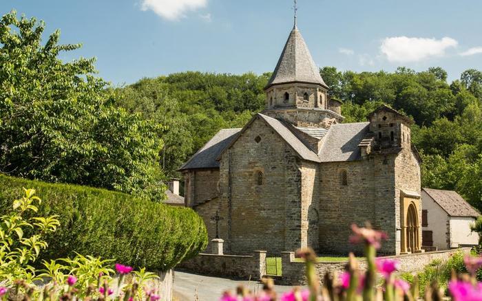 Journées du patrimoine 2020 - Visite guidée des extérieurs de l'église