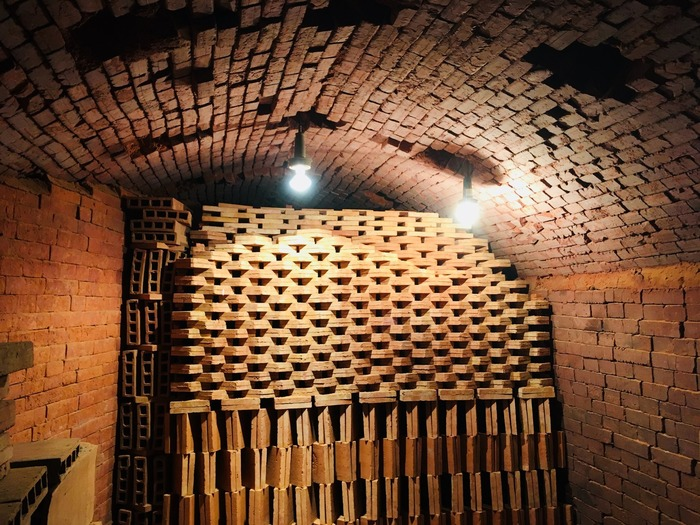 Journées du patrimoine 2019 - Visite commentée de la tuilerie et poterie artisanale