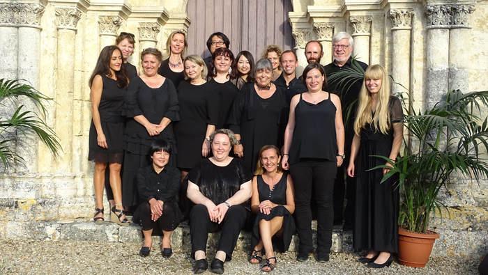 Journées du patrimoine 2019 - Concert de l'ensemble : Orchestre Arpeggione
