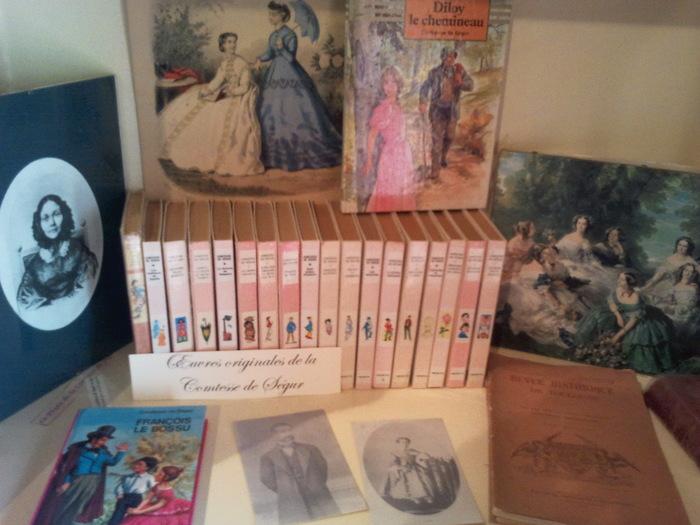 Journées du patrimoine 2020 - Visite guidée et présentation de livres sur l'Histoire locale