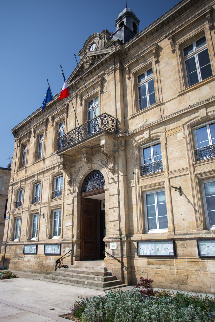 Journées du patrimoine 2019 - Balade architecturale des quais de Pauillac