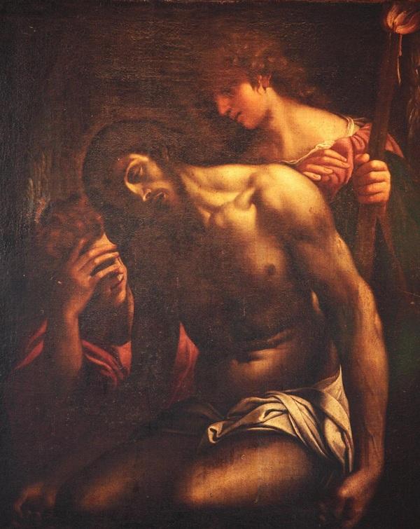 Nuit des musées 2019 -Conférence sur deux tableaux italiens du Musée de Dinan
