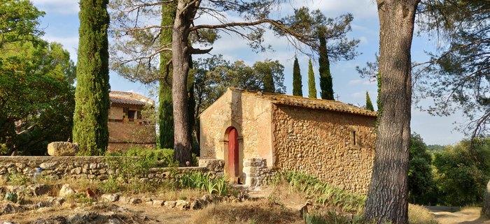 Journées du patrimoine 2019 - Au coeur de la Provence : visite du Domaine Saint-Antonin