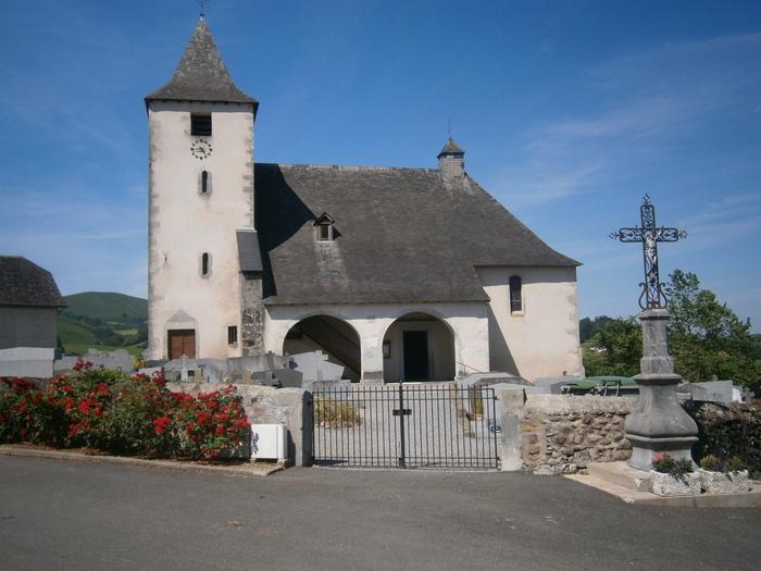 Journées du patrimoine 2020 - À la découverte du patrimoine bâti du village