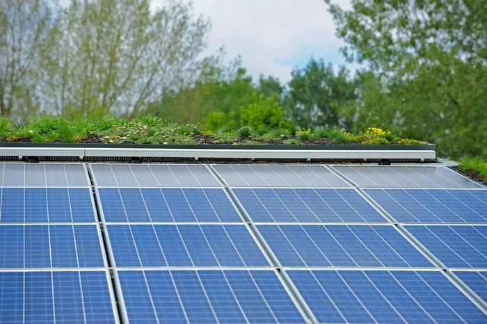 Fête de la Nature : Conférence : les énergies renouvelables