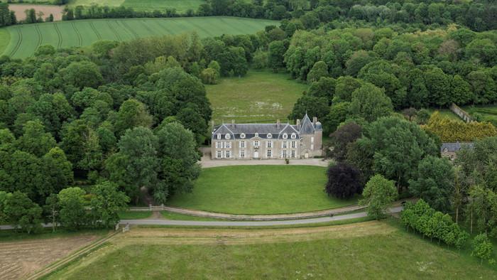 Journées du patrimoine 2020 - Visite libre ou guidée à Bogard.