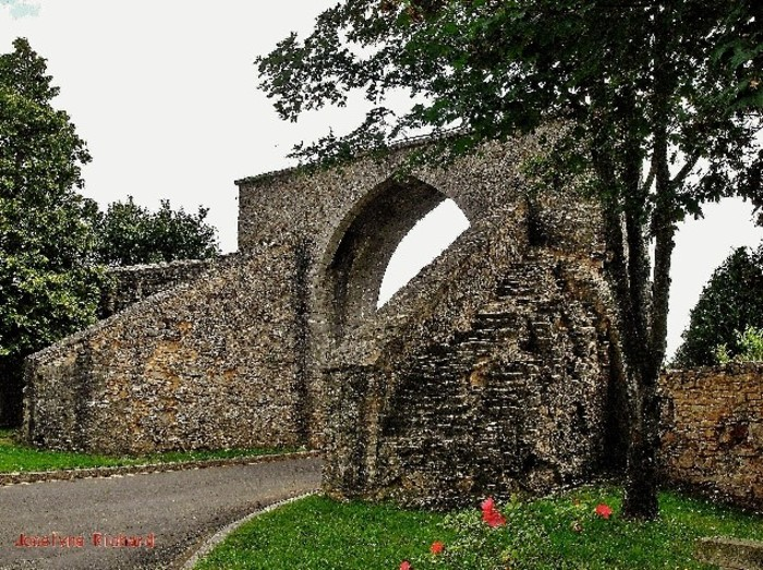 Journées du patrimoine 2020 - Les portes médiévales