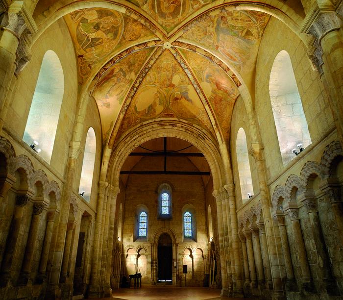 Journées du patrimoine 2020 - Visite guidée de la chapelle Saint-Julien