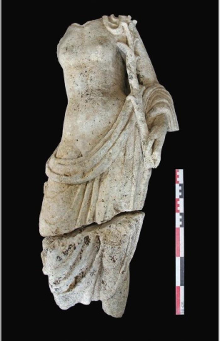 Journées du patrimoine 2019 - Conférence archéologique