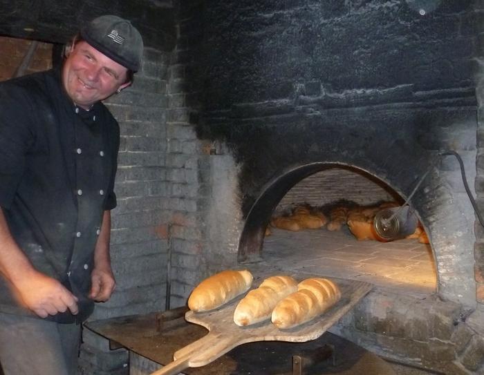 Journées du patrimoine 2019 - Visite guidée du four à pain