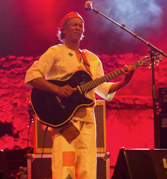 Journées du patrimoine 2019 - Concert de Jozéfinn'