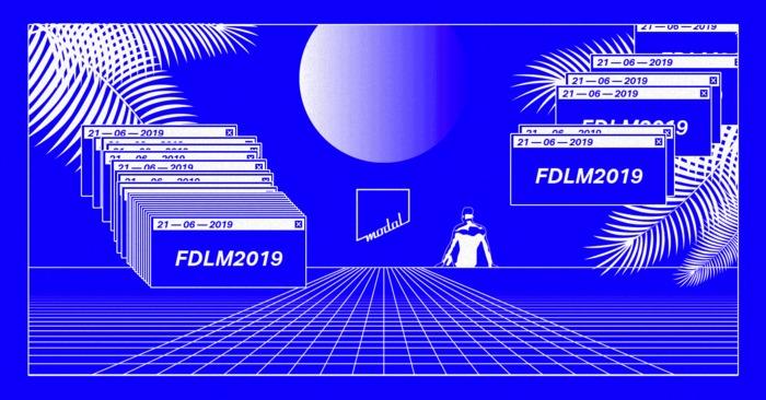Fête de la musique 2019 - Yamen & Eda // Pazu live // Tomesc // André Boeufgras // Andres Remis // Robin Cerf