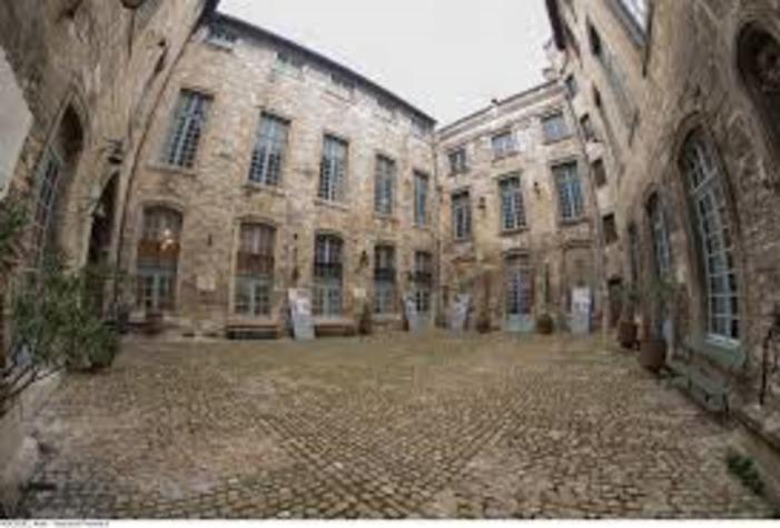 Nuit des musées 2019 -Restitution lectures publiques des ateliers d'écriture Liberté d'écrire/à l'oeuvre des mots