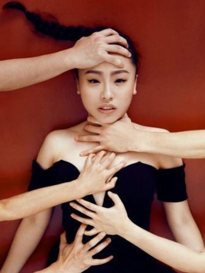 Compagnie B.DANCE - Chorégraphie : Po-Cheng Tsai