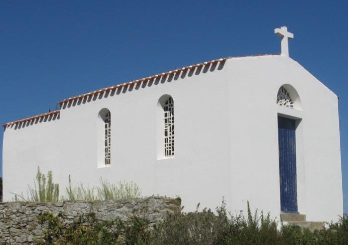 Journées du patrimoine 2020 - Chapelle Notre-Dame du Calvaire