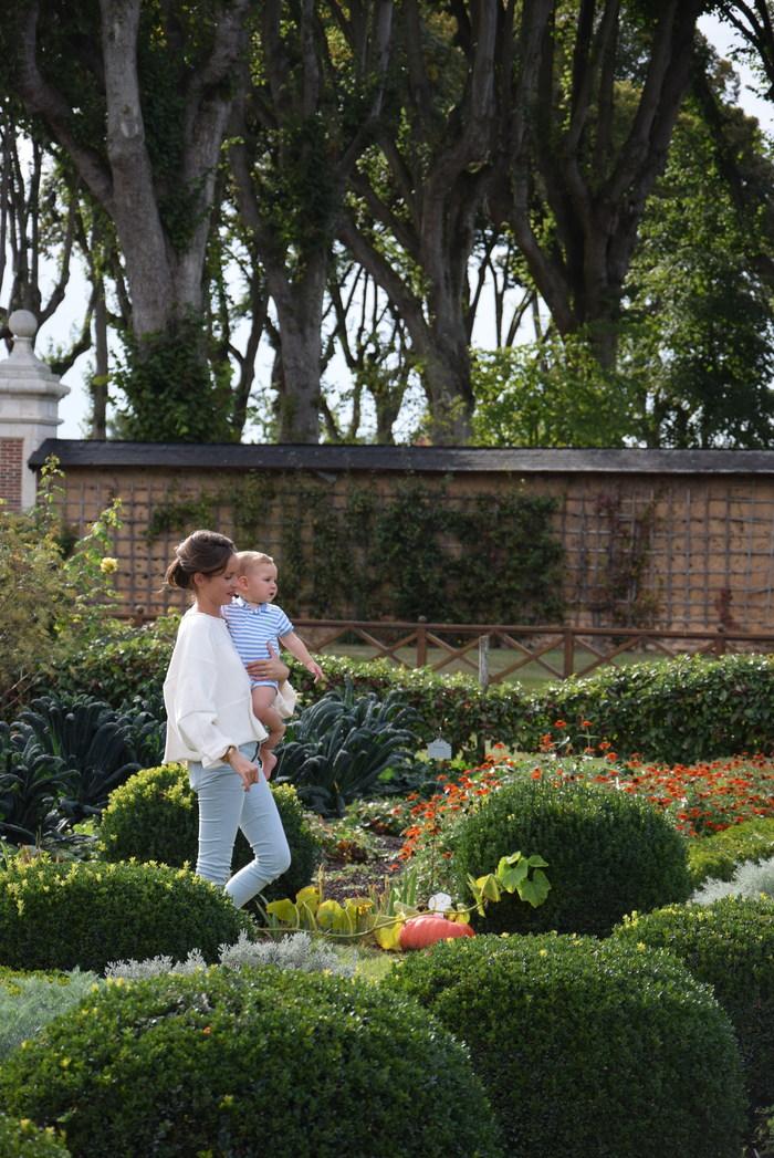 Journées du patrimoine 2020 - Visite libre pour une promenade champêtre dans les jardins du parc du château du Troncq