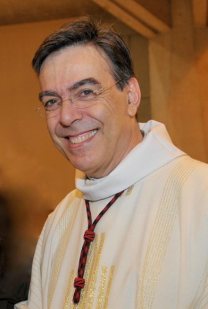 Messe diocésaine