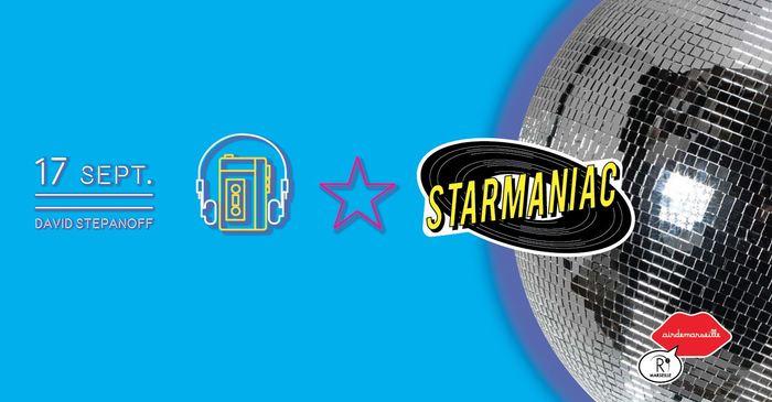 StarManiac