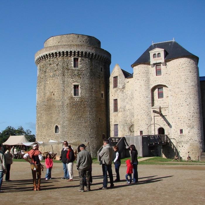 Journées du patrimoine 2020 - Saveurs médiévales