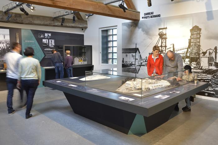 Journées du patrimoine 2019 - Visite du musée et de l'exposition