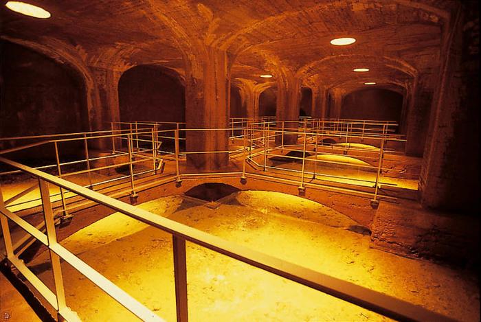 Journées du patrimoine 2019 - Visite guidée des Sources de Cérilly