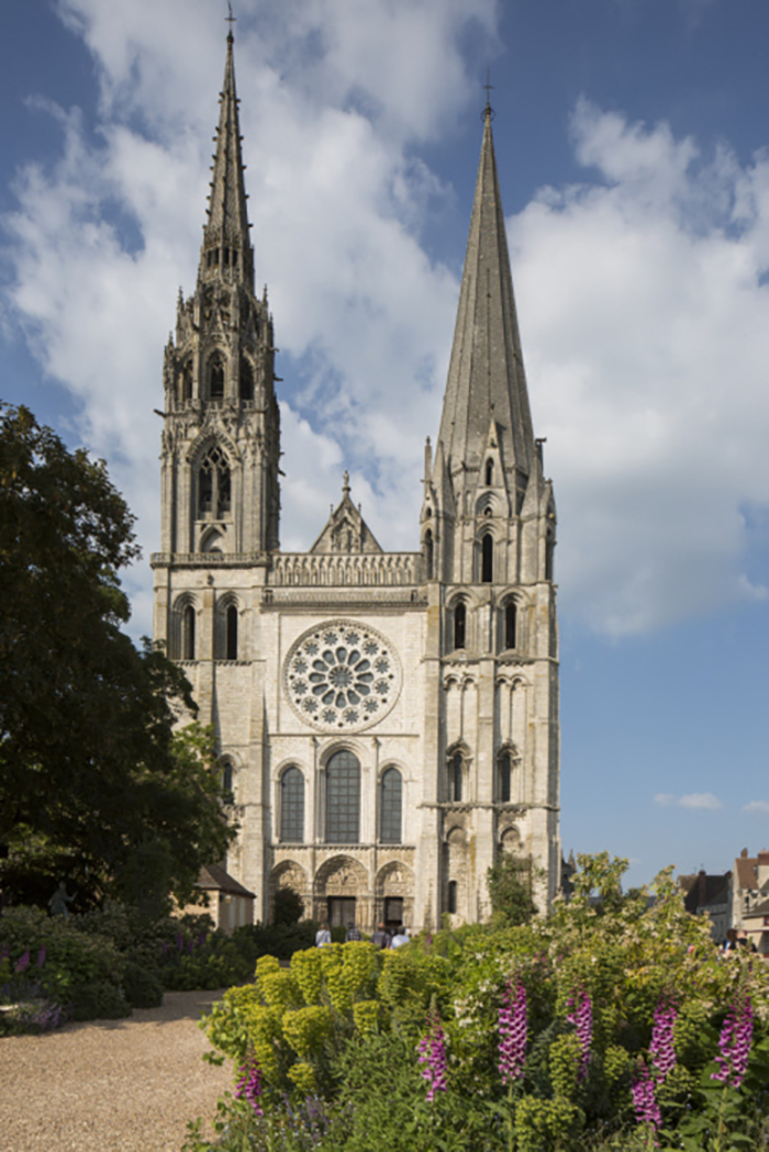 Journées du patrimoine 2020 - Visite guidée de la tour Nord