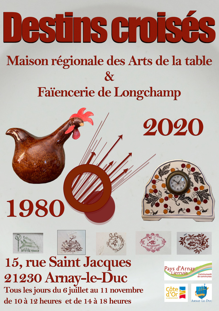 Journées du patrimoine 2020 -