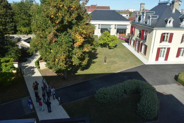 Journées du patrimoine 2019 - Visites libres et guidées de l'Hôtel du Département de la Haute-Marne