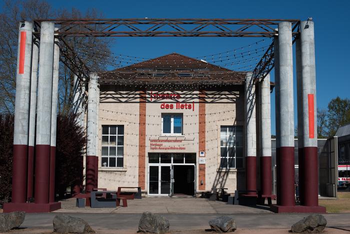 Journées du patrimoine 2020 - Visite guidée du théâtre