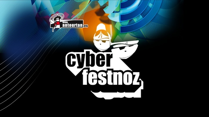 Cyber Fest Noz