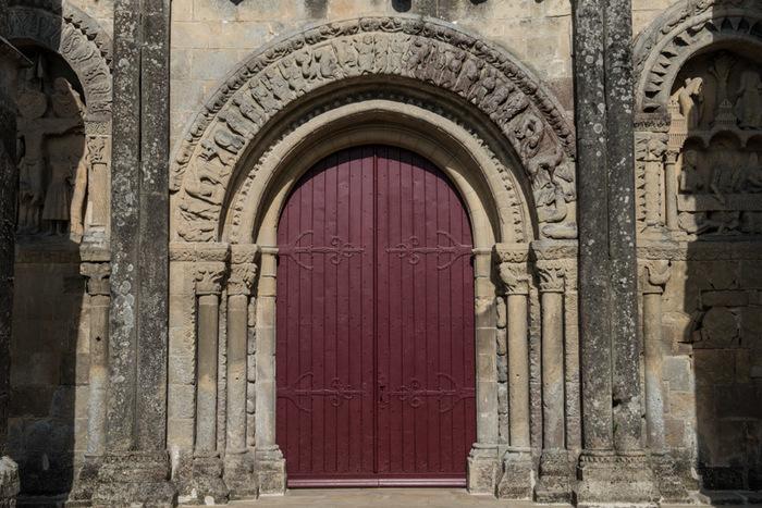 Journées du patrimoine 2020 - Visite guidée de l'église St Hilaire