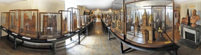 Journées du patrimoine 2020 - Annulé | Visite guidée du musée Garinet